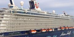 Tui Cruises in der Kritik wegen Anlandungen auf den Färöer-Inseln nach Walmassakern